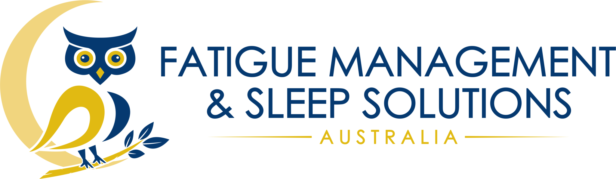 Fatigue Management & Sleep Solutions Australia