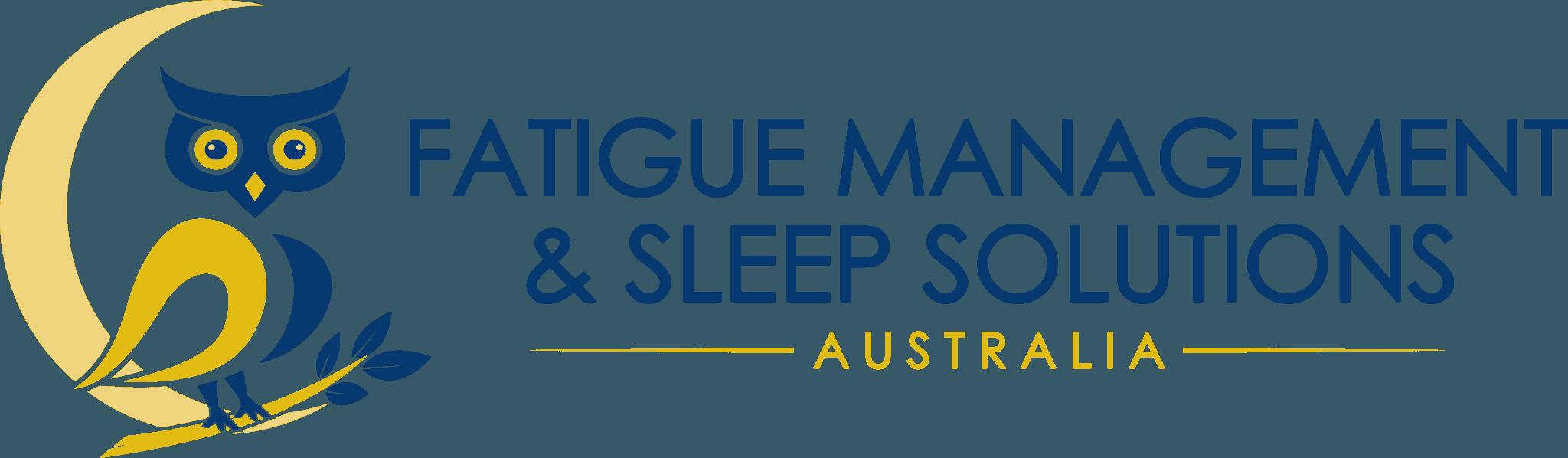 Fatigue Management & Sleep Solutions Australia